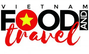 Food and Travel Vietnam Logo