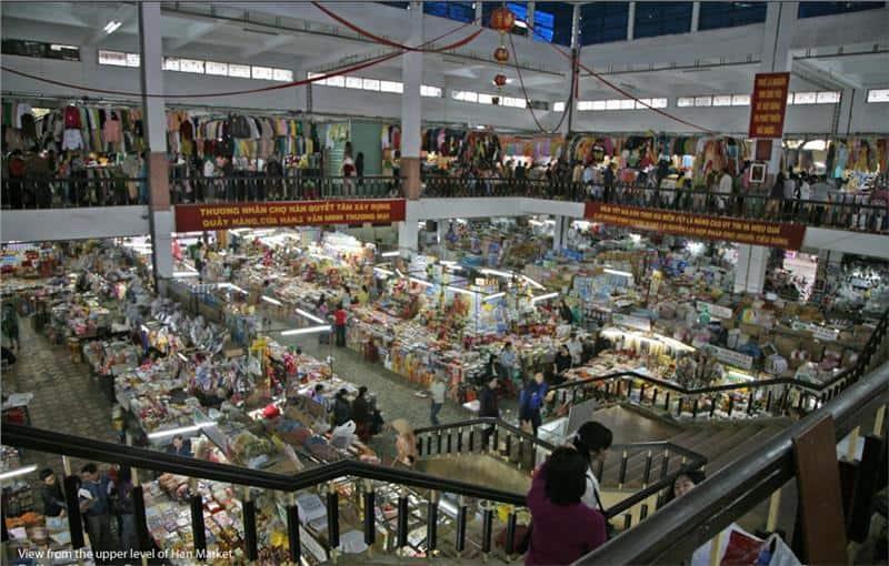 Da Nang Han Market