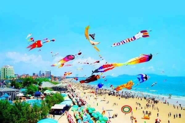 Vung Tau Kite Festival