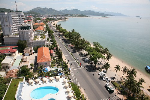 Nha Trang A Holiday Destination