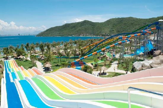 Nha Trang Amusement Park