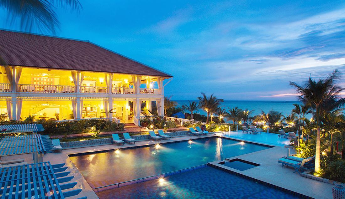 Phu Quoc La Veranda Resort