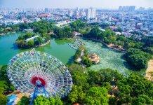 Dam Sen Park