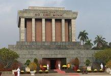 Ho Chi Minh Memorial