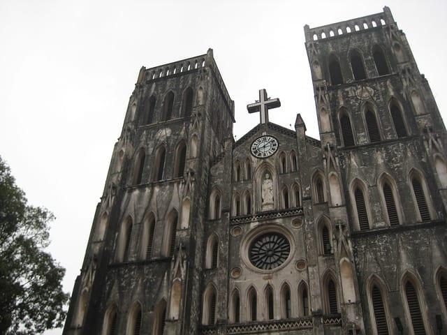 Hanoi Catholic Church