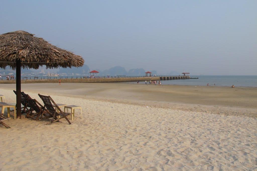 Ha Long Bay Tourism Destinations