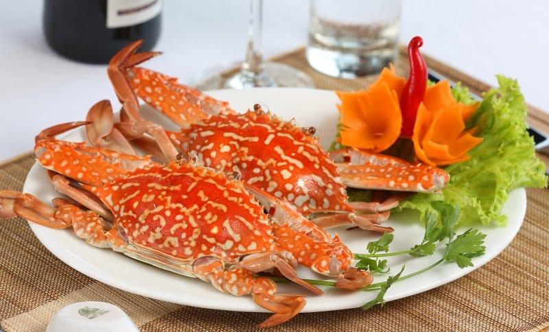 Food Specialties of Ha Long Bay