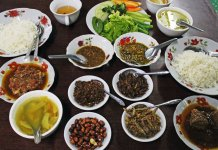 Myanmar Curry Set