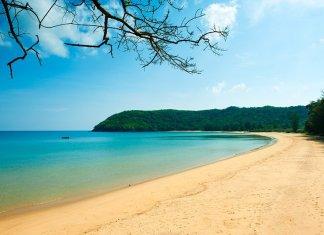 Con Dao Beachfront