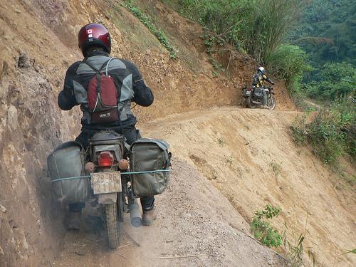 Motorbike Adventure Vietnam