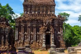 My Son Hindu Temple