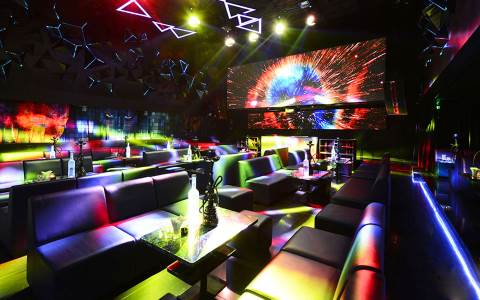 Iris Lounge Saigon