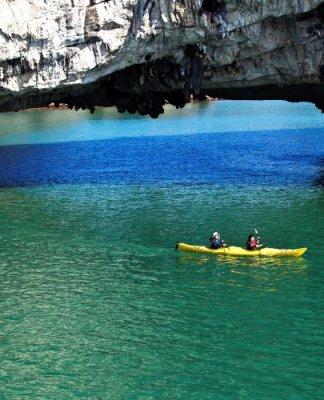 Kayak Holiday Vietnam