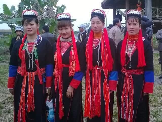 Nort West Region of Vietnam