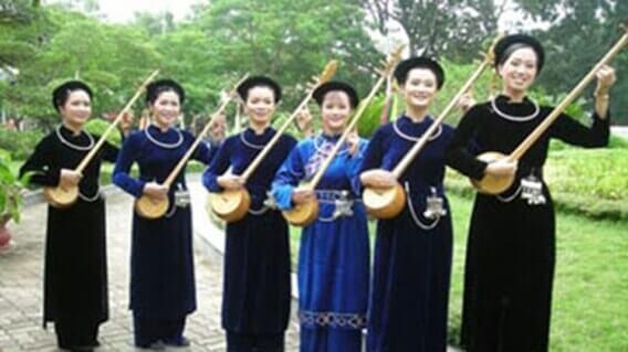 Northwest Region of Vietnam