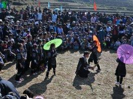 Black Hmong Festival