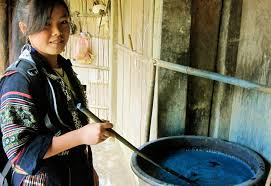 Ethnic Travel Sapa Black Hmong