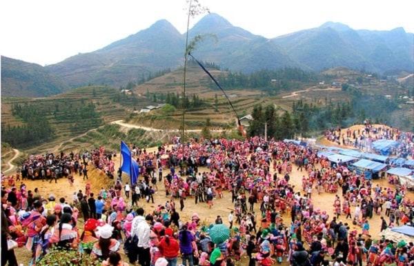 Gau Tao Festival Sapa
