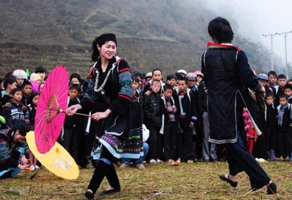 Gau Tao Festival
