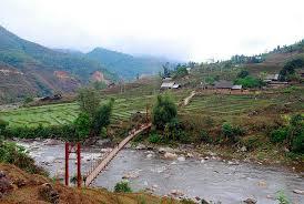 Ho Village Sapa Vietnam