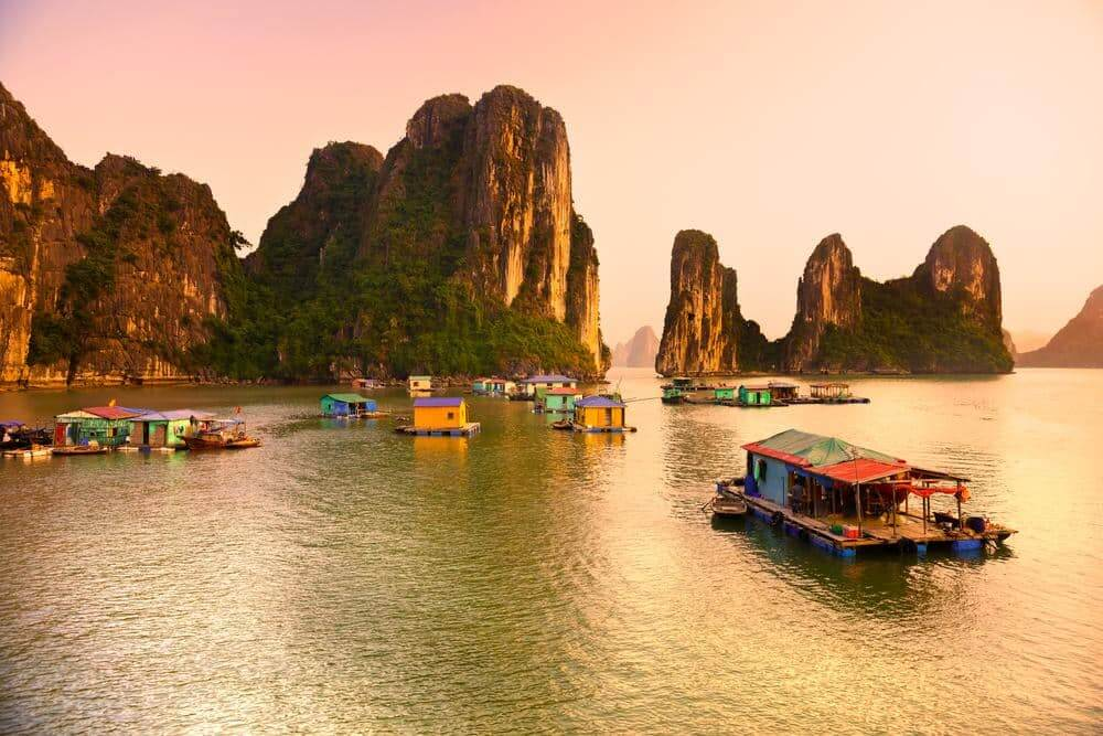 All you need to know about weather halong bay