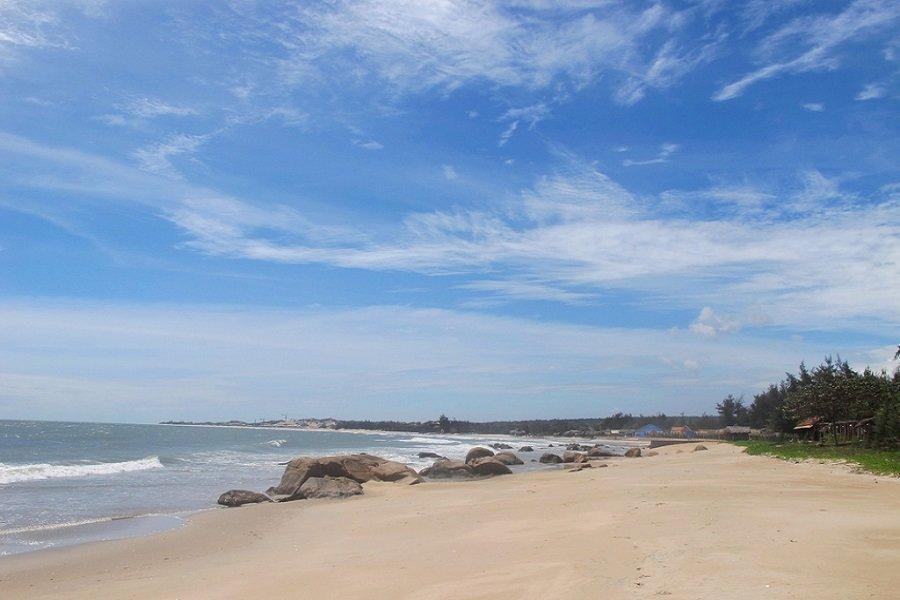 Ho Coc Vietnam Beaches