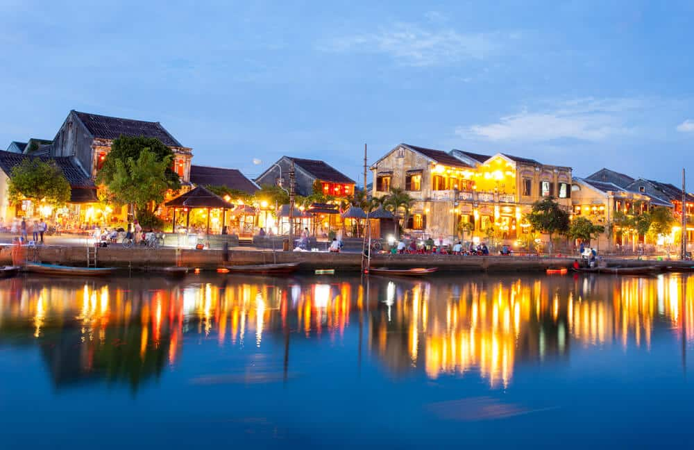 All you need to know about Hoi An weather, tourism, hotels, food