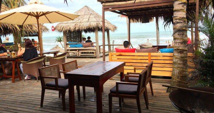 An Bang Beach Hideaway Homestay