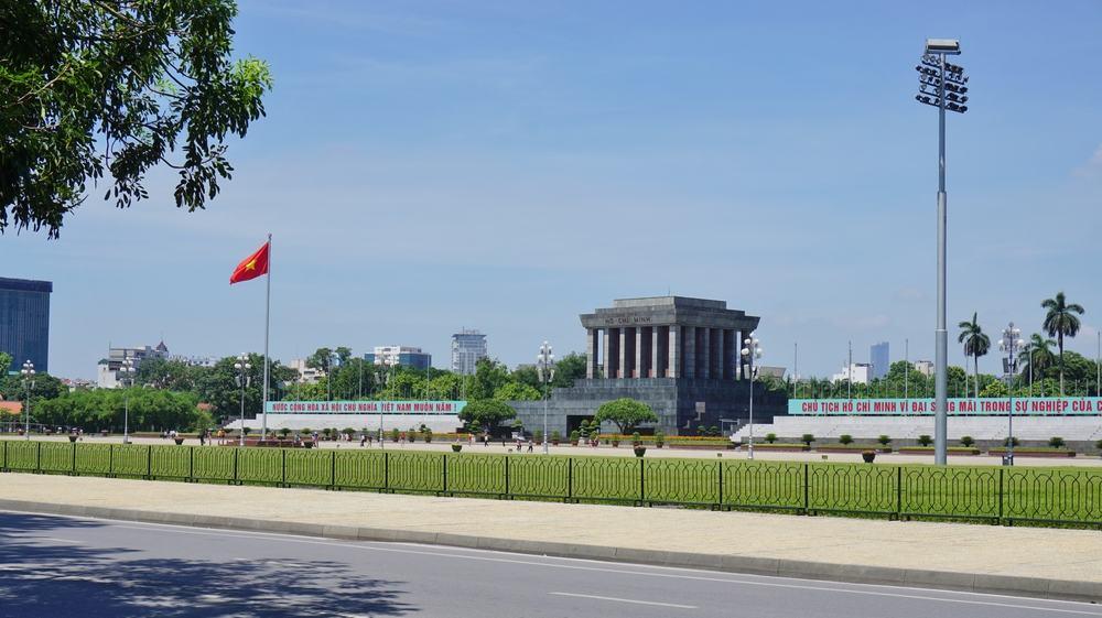 Ba-Dinh-Square