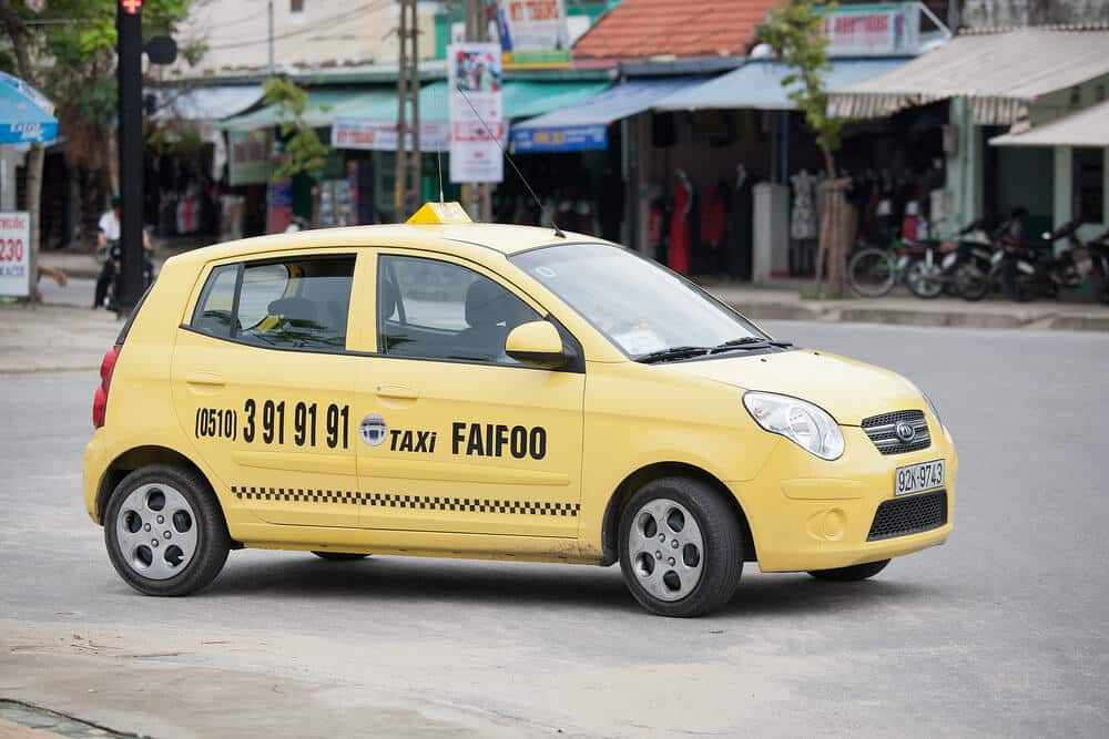 How to get around Hoi An: Hoi An weather