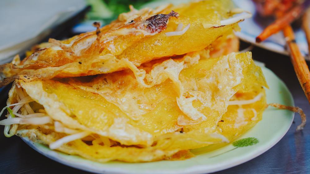 Pancake in Hoi An