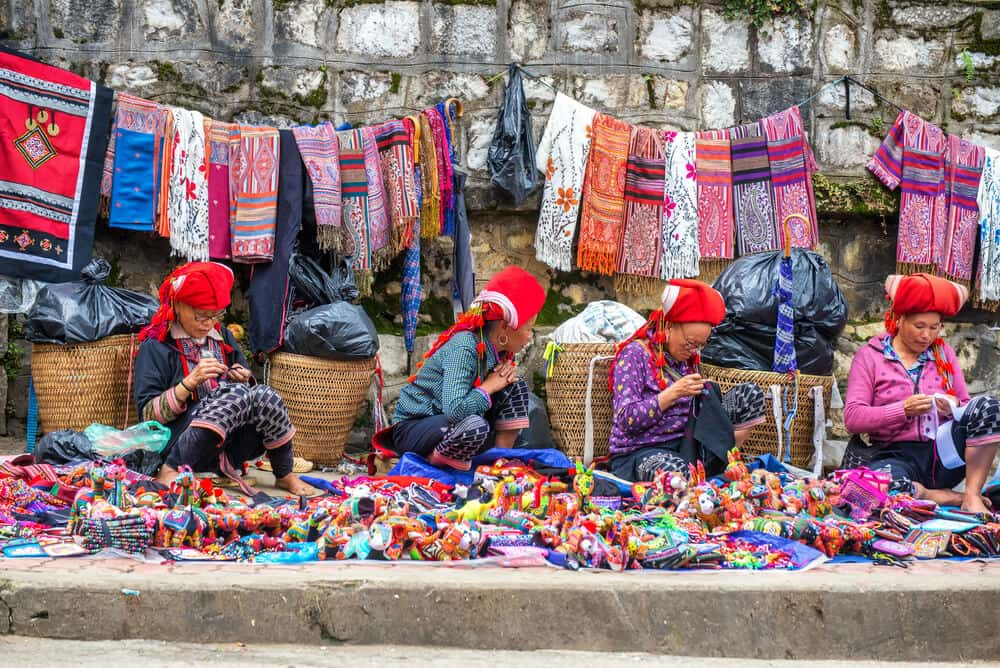 Places to Visit in Sapa