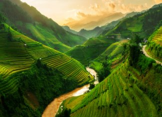 Sapa the Highlight of your Mountain Trip to Vietnam