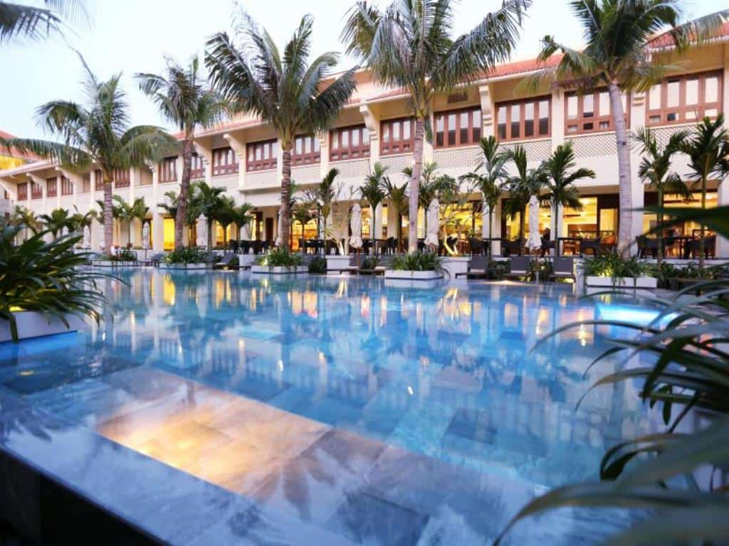 Hoi An Beach Resort and Spa