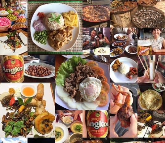What makes Thai Food popular