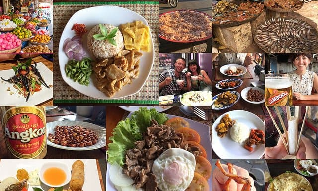 What makes Thai Food popular